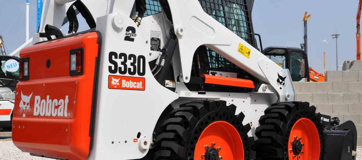 Bobcat Contractors