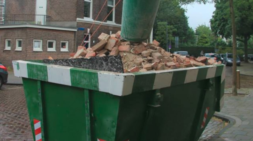 Why Concrete Disposal is Hard?